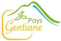 Logo du Pays Gentiane
